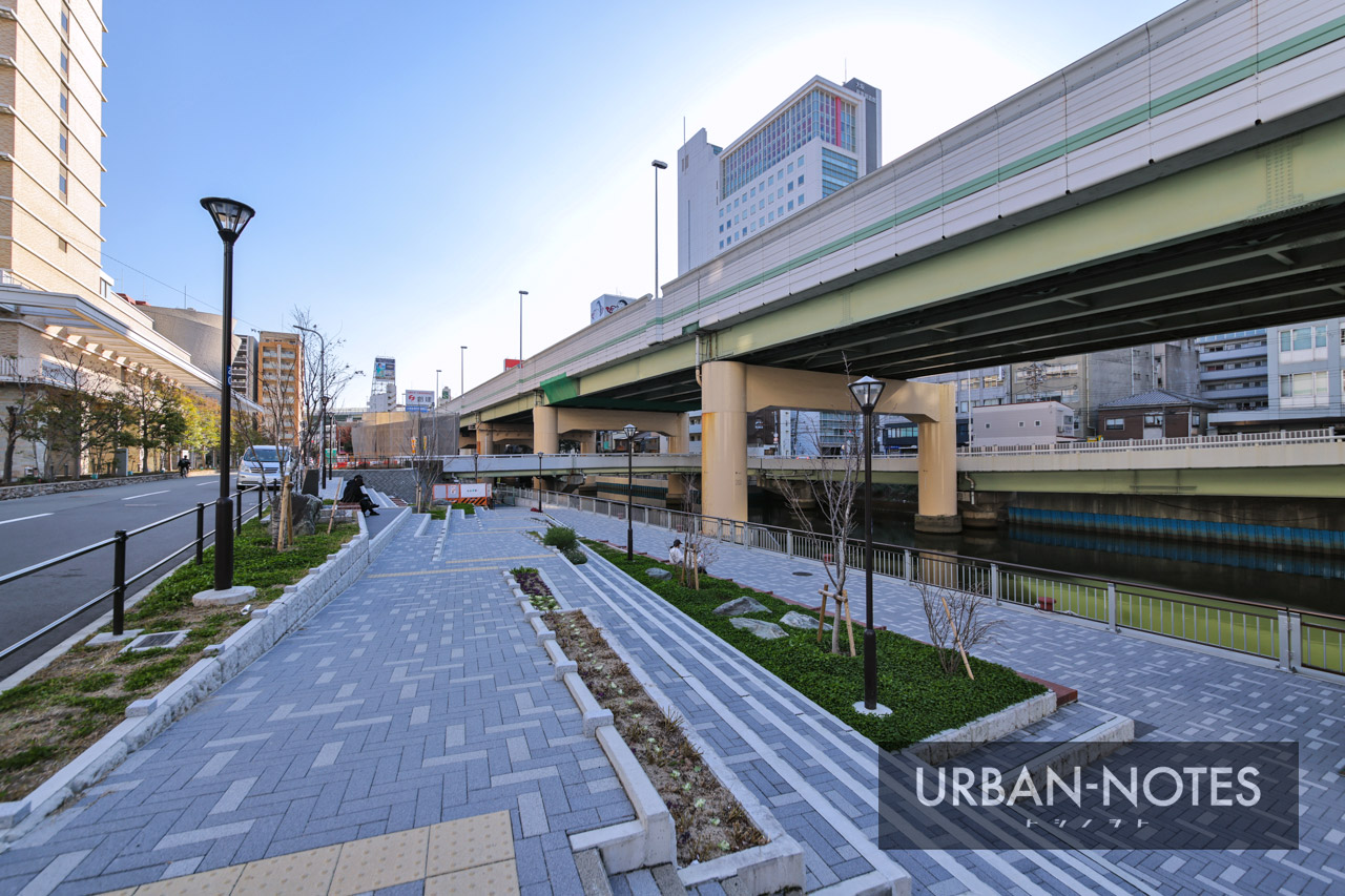 β本町橋(ベータ本町橋) 本町橋BASE にぎわい創造拠点創出・管理運営事業 2021年2月 05