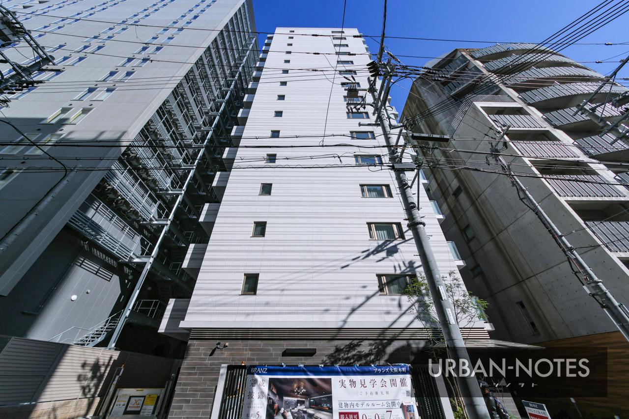 ブランズ大阪本町 2021年2月 02