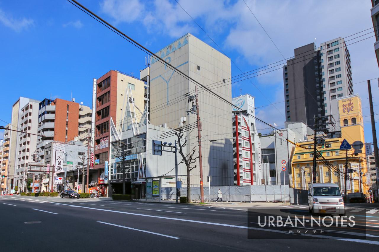 近鉄不動産 (仮称)北ビルホテル 2021年2月 01