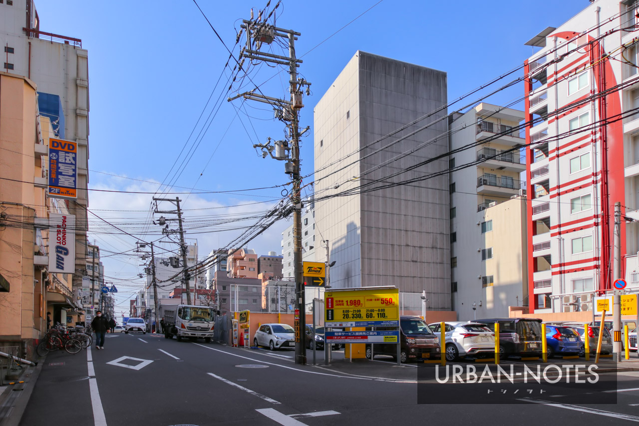 近鉄不動産 (仮称)北ビルホテル 2021年2月 03