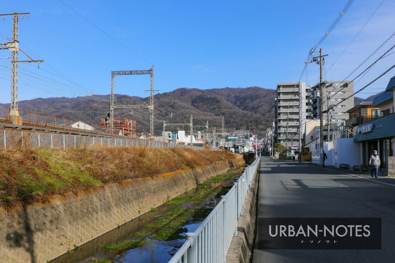 レ・ジェイド シティ瓢箪山 2021年2月 05
