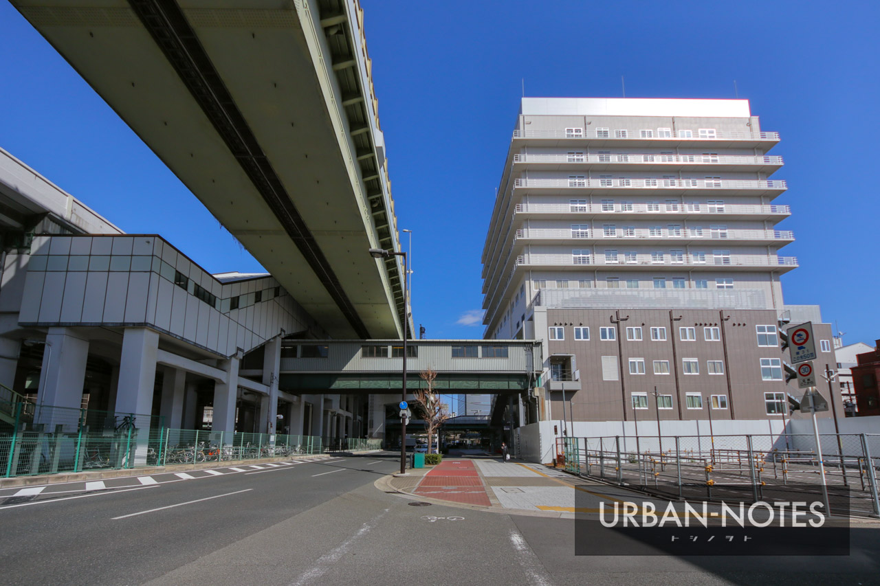 大阪みなと中央病院 2021年3月 04