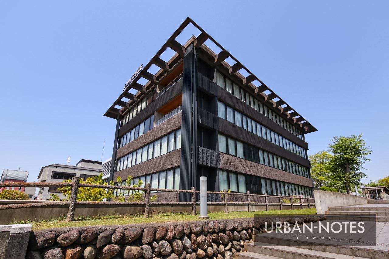 AN-GRANDEホテル奈良 2021年4月 03