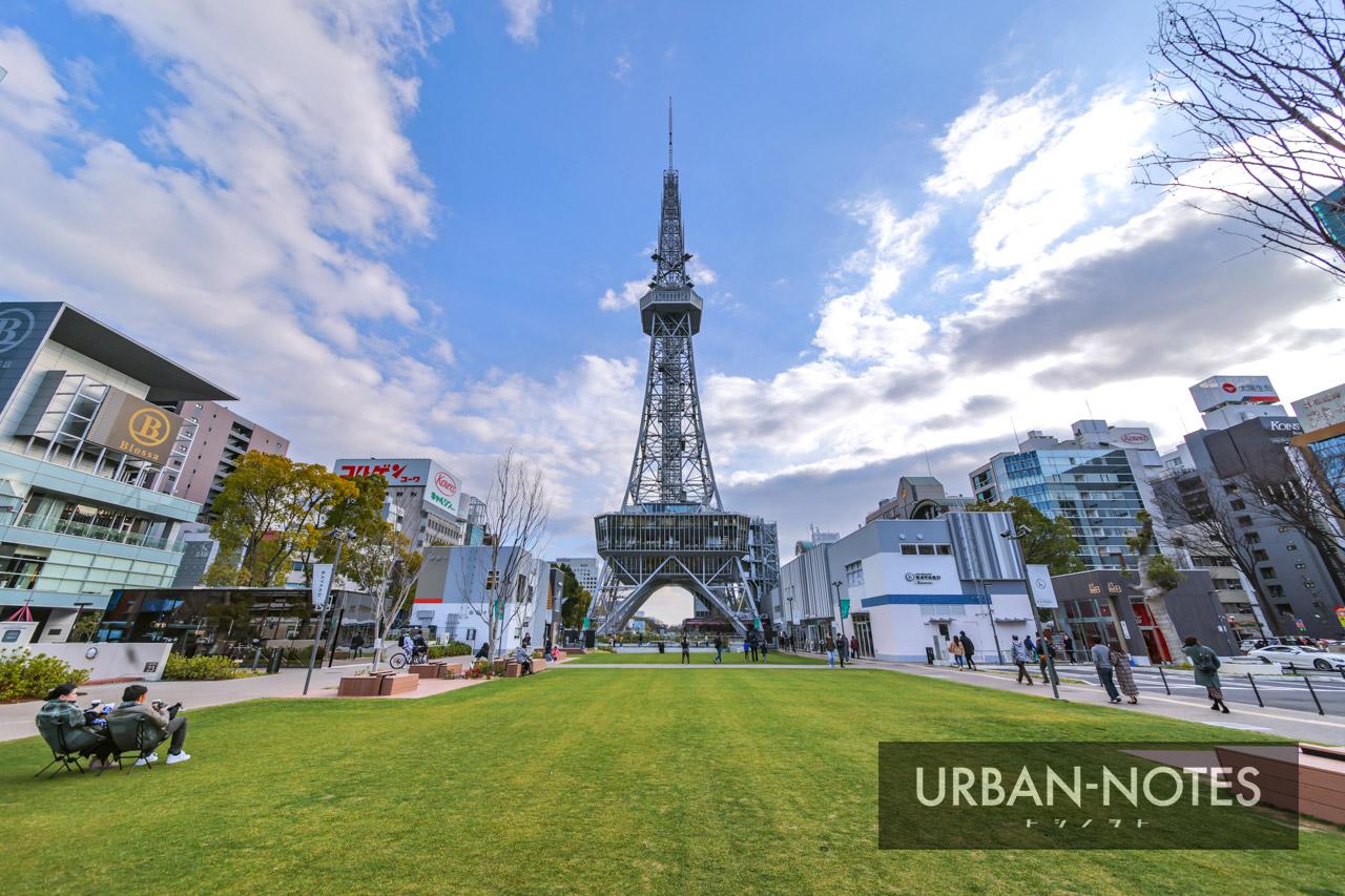 久屋大通公園整備運営事業 Hisaya-odori Park 2021年3月 07