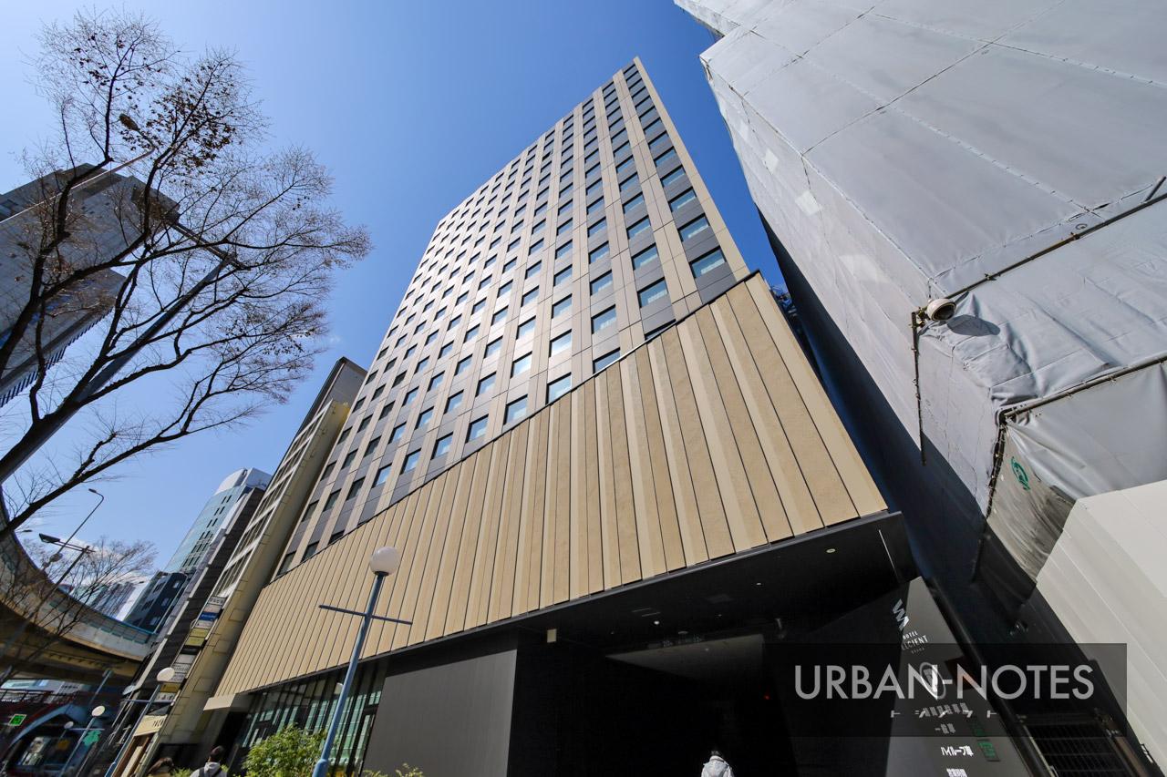 ホテル エルシエント大阪 2021年3月 03
