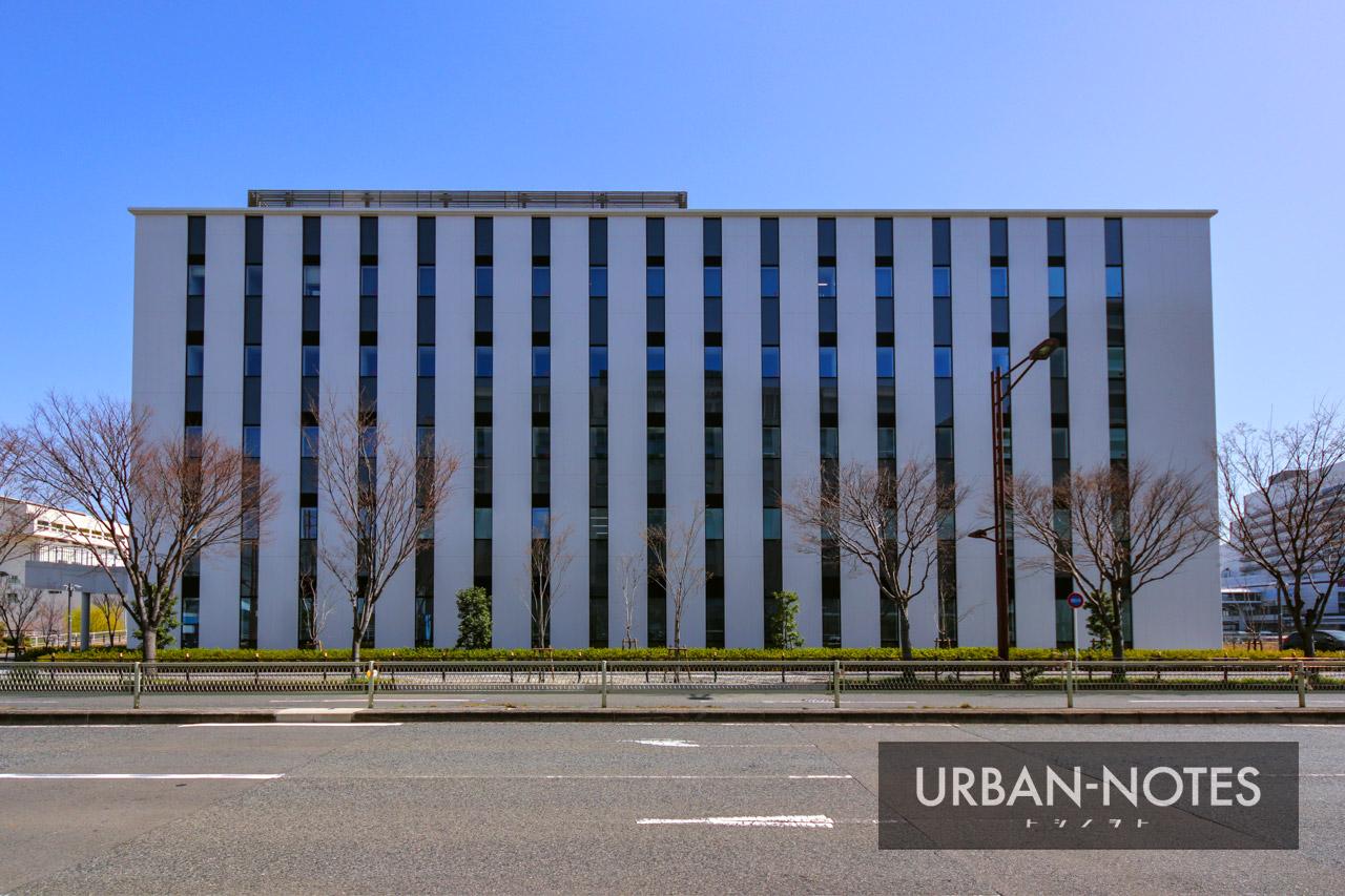 森ノ宮医療大学 新棟 さくらポート 2021年4月 04