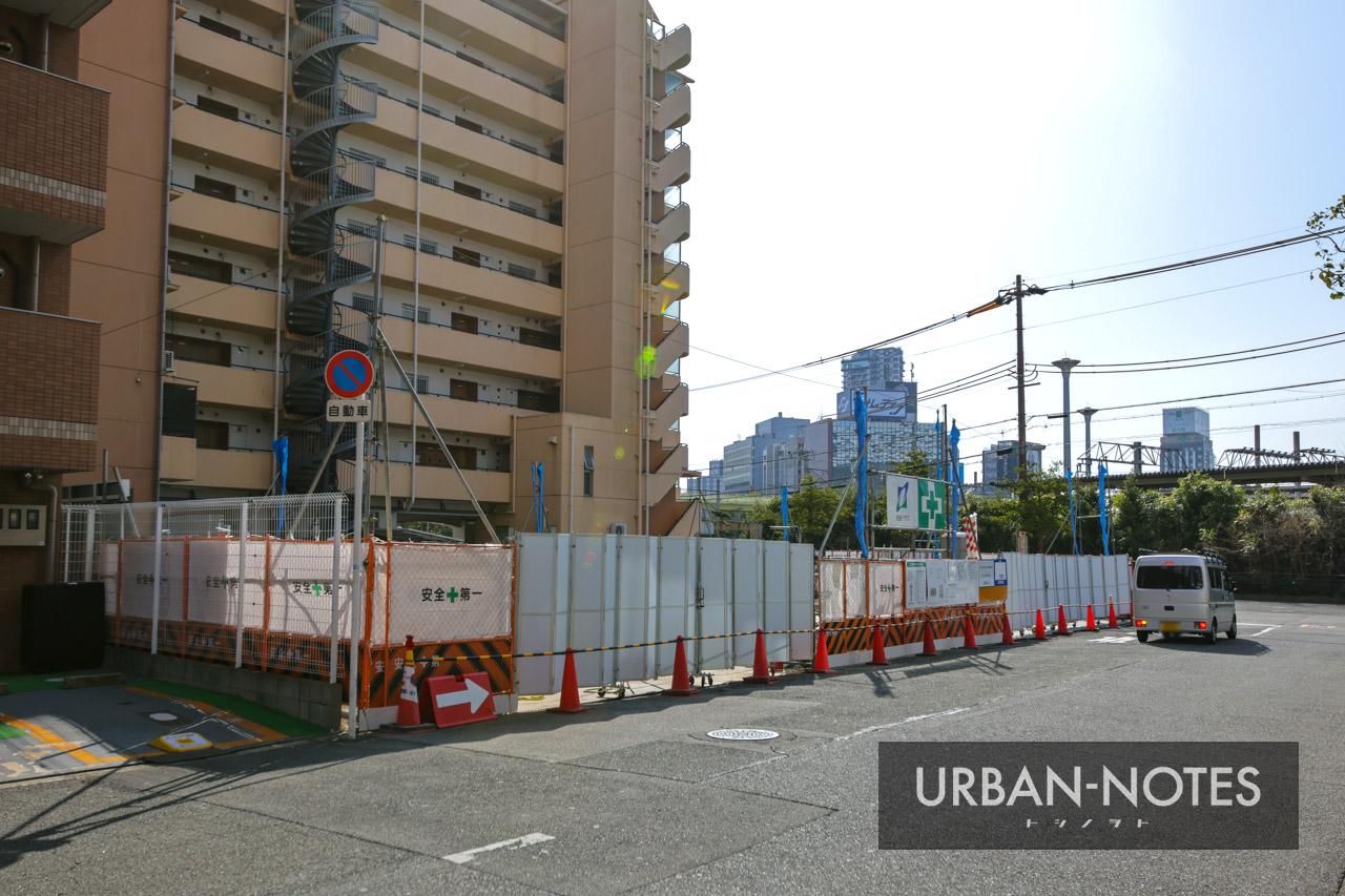 (仮称)新大阪丸ビル本館建替計画 2021年3月 04