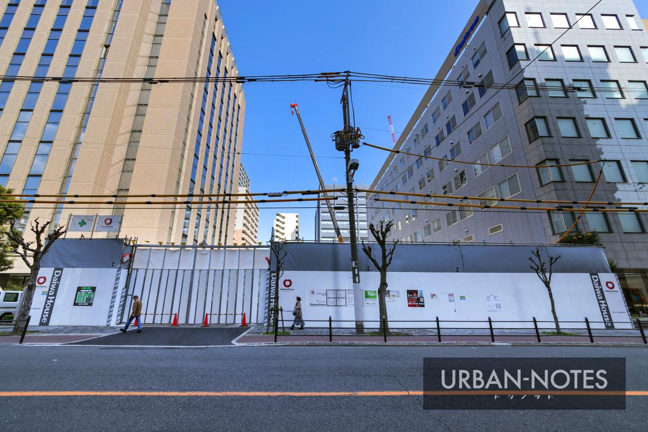 (仮称)新大阪オフィスⅡ計画 2021年3月 02