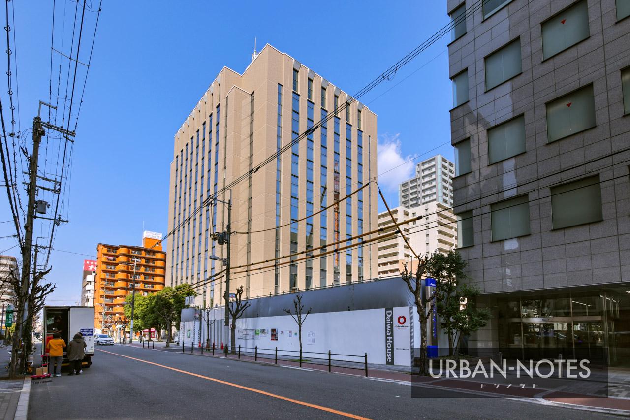 (仮称)新大阪オフィスⅡ計画 2021年3月 03