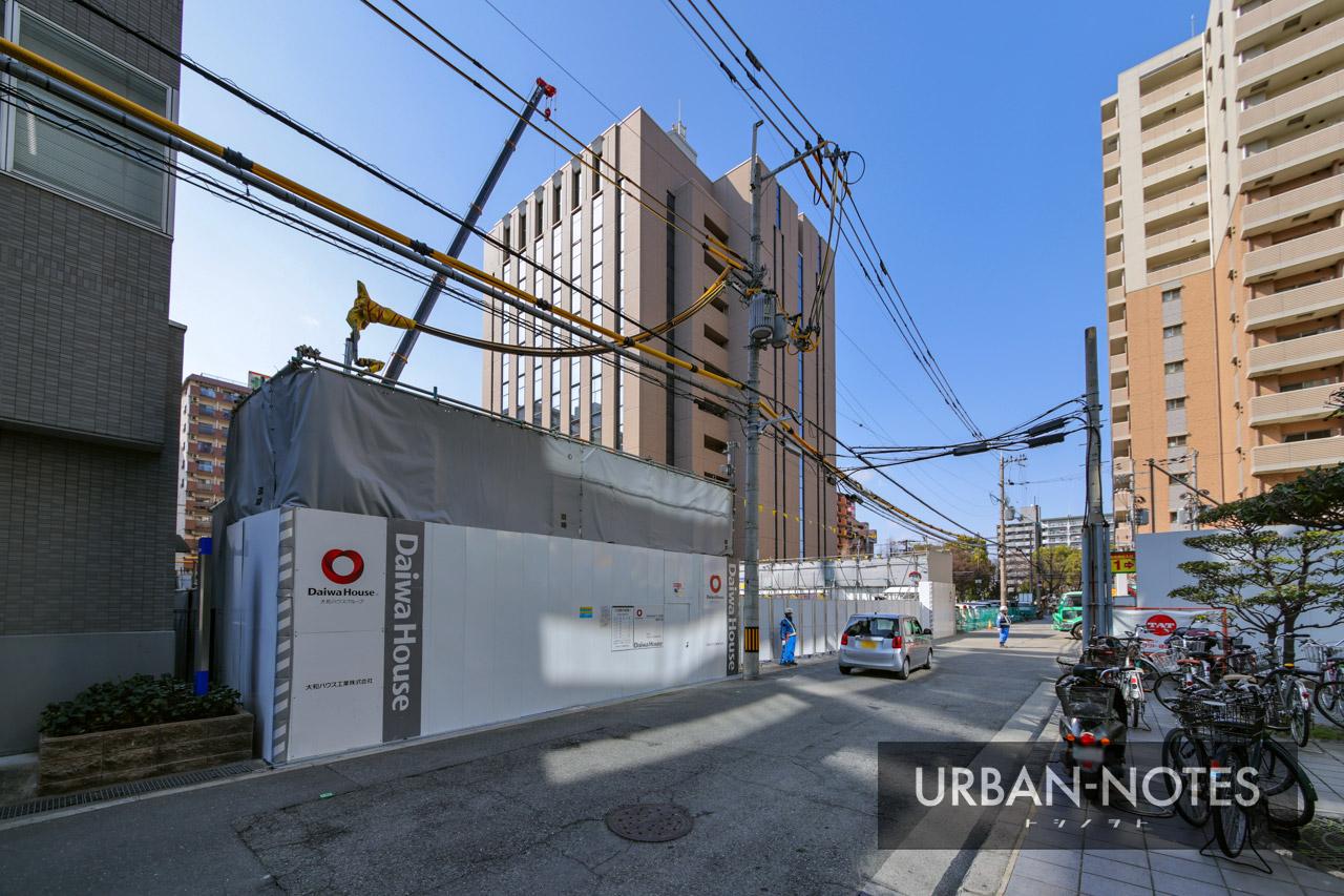 (仮称)新大阪オフィスⅡ計画 2021年3月 04