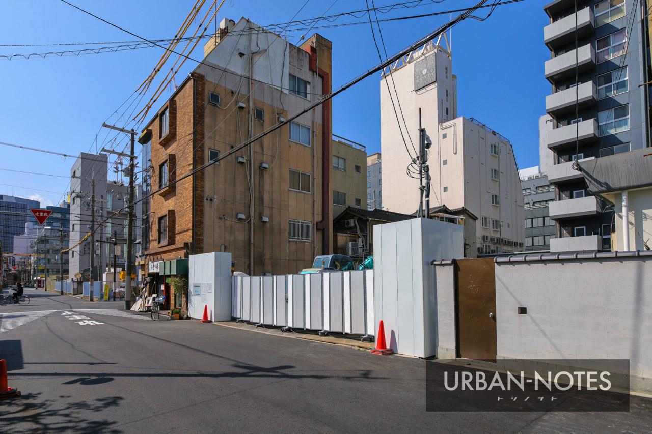 (仮称)兎我野町計画新築工事 2021年3月 03