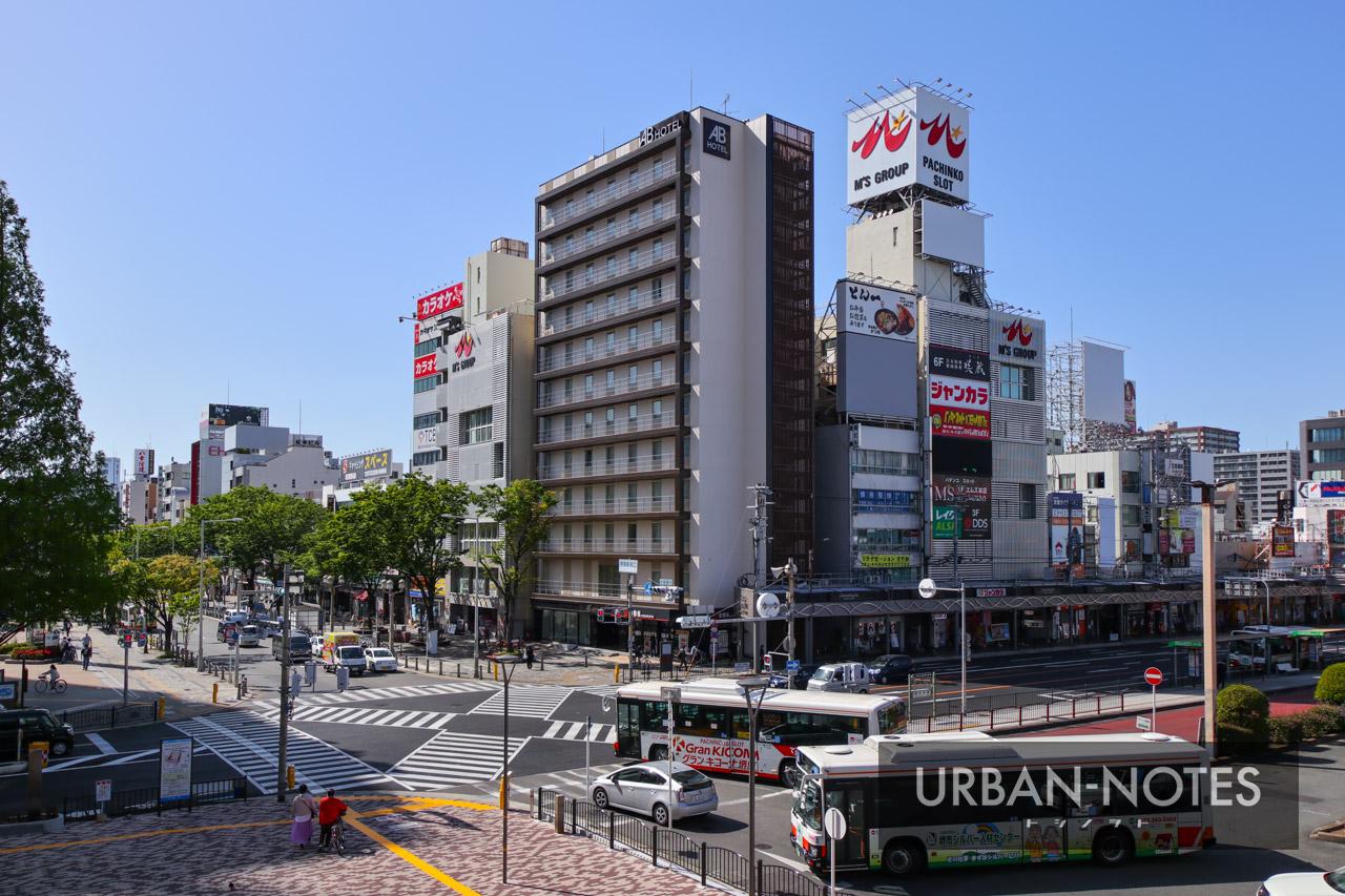 ABホテル堺東 2021年5月 01
