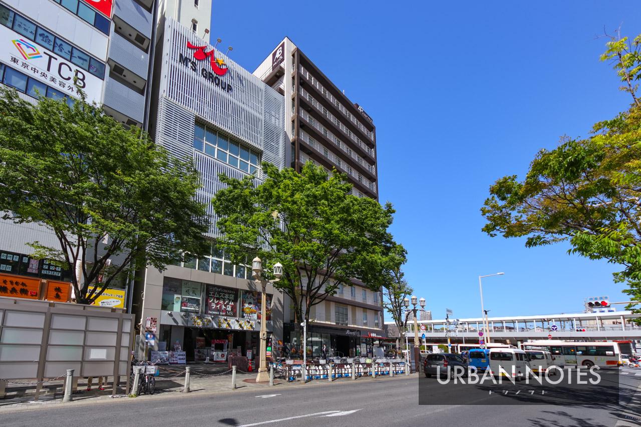 ABホテル堺東 2021年5月 03