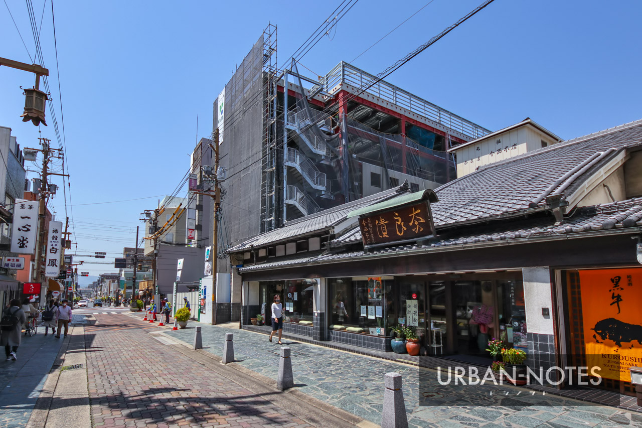 アパホテル近鉄奈良駅前 2021年4月 03