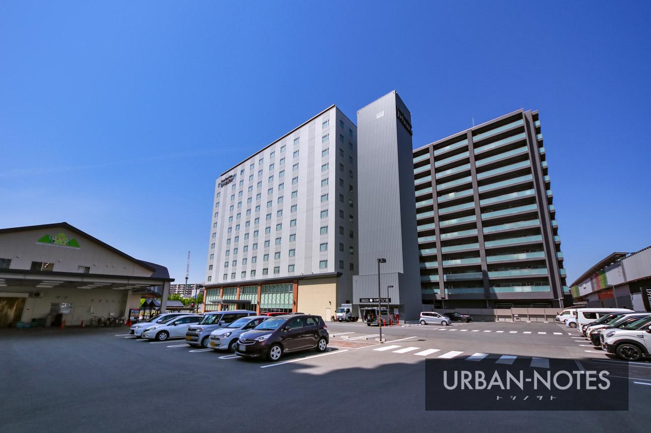 ダイワロイヤルホテル D-PREMIUM 奈良 2021年4月 03