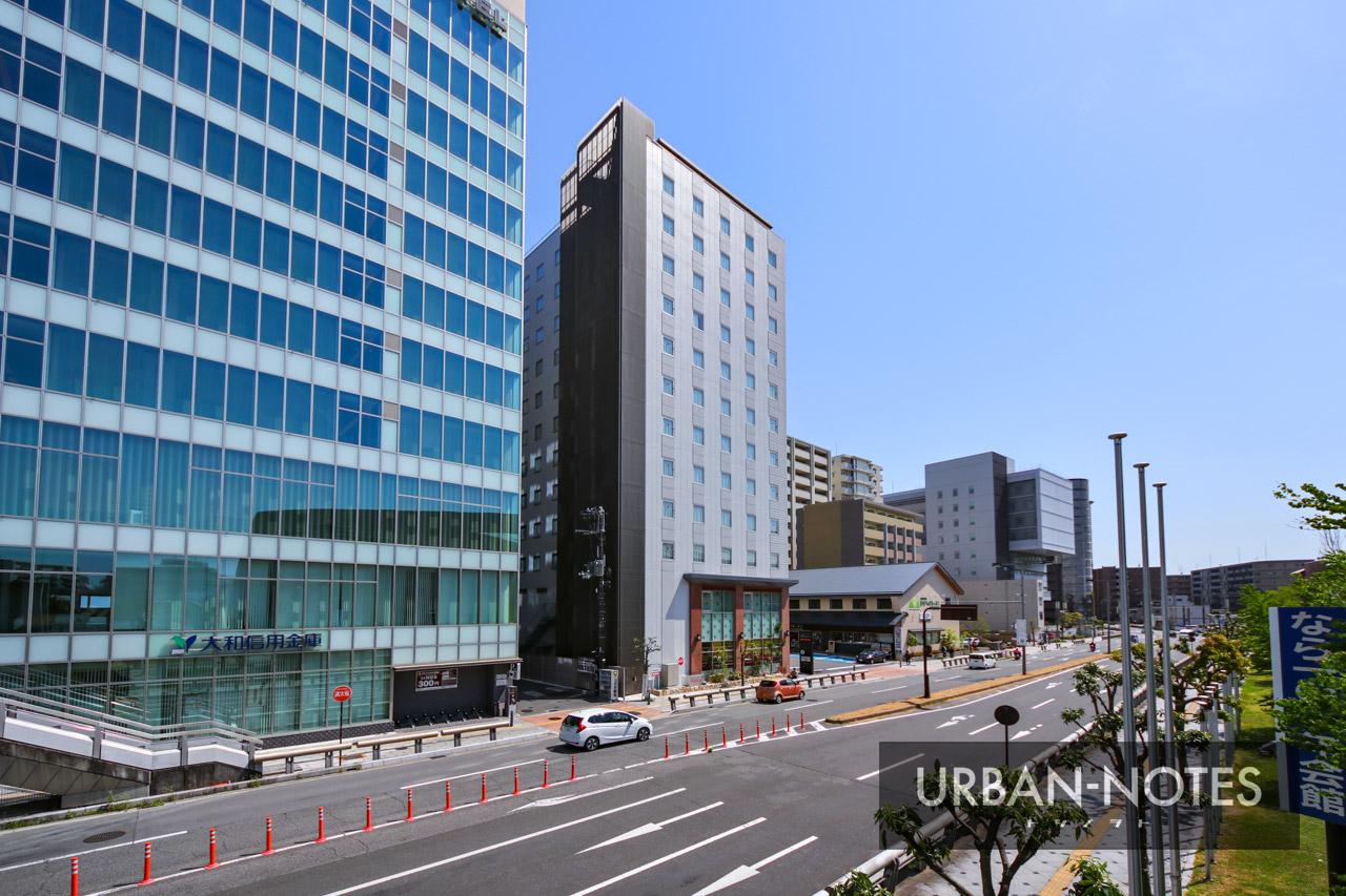 ダイワロイヤルホテル D-PREMIUM 奈良 2021年4月 04