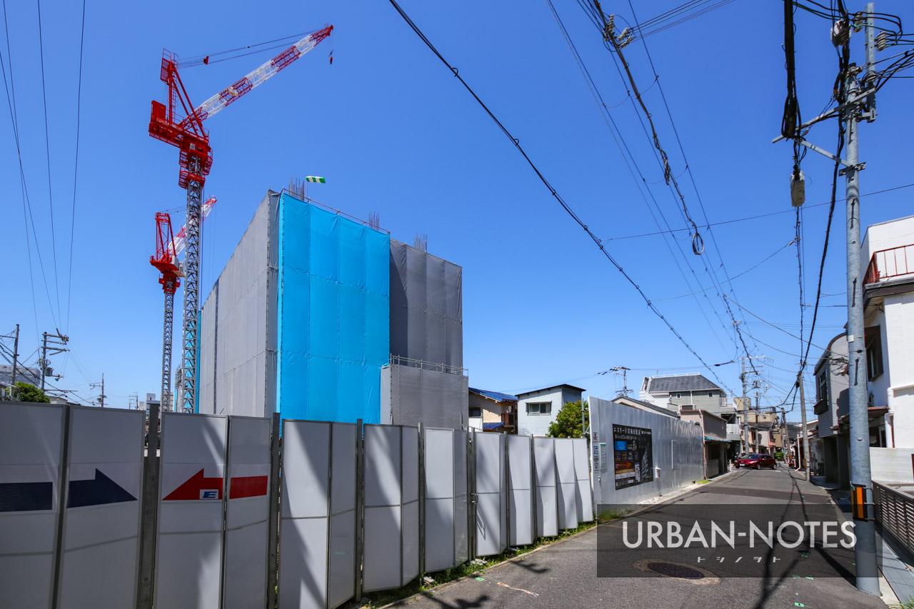 エスリード岸和田駅前 2021年5月 02