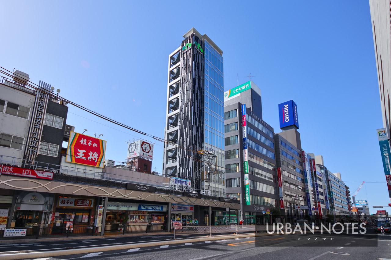 ファイブビル堺東駅前 2021年5月 01