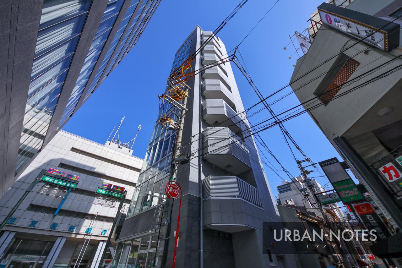 ファイブビル堺東駅前 2021年5月 03