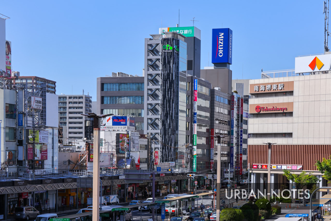 ファイブビル堺東駅前 2021年5月 05