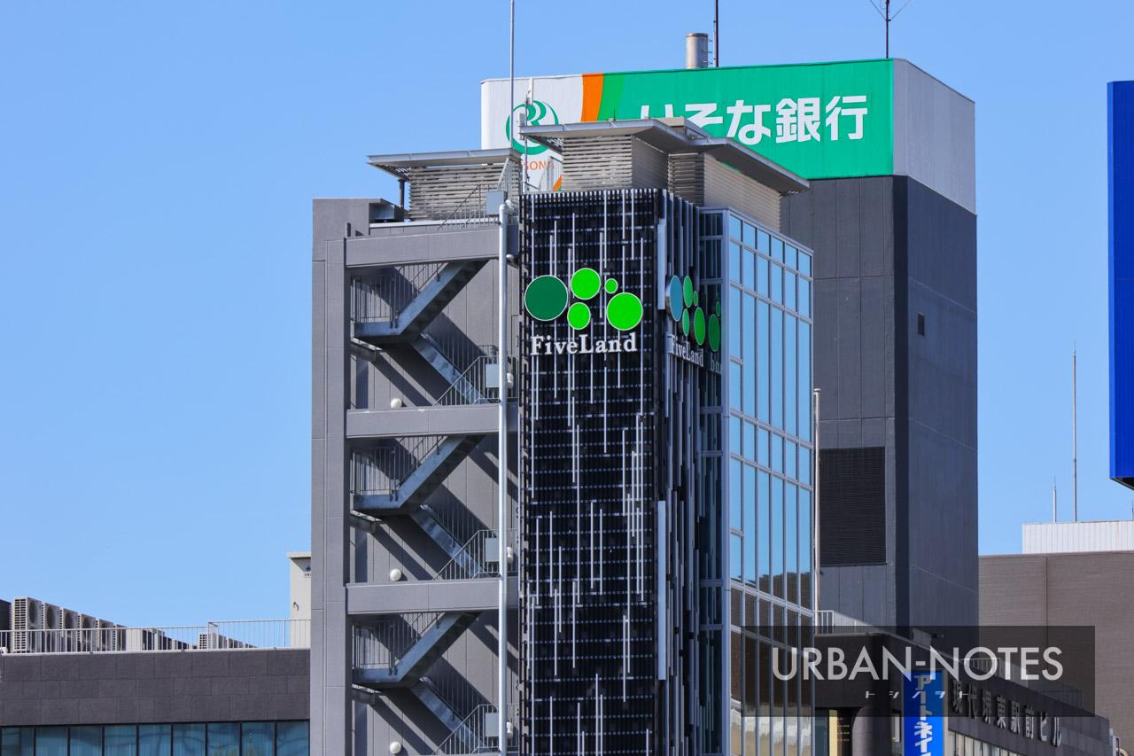 ファイブビル堺東駅前 2021年5月 06