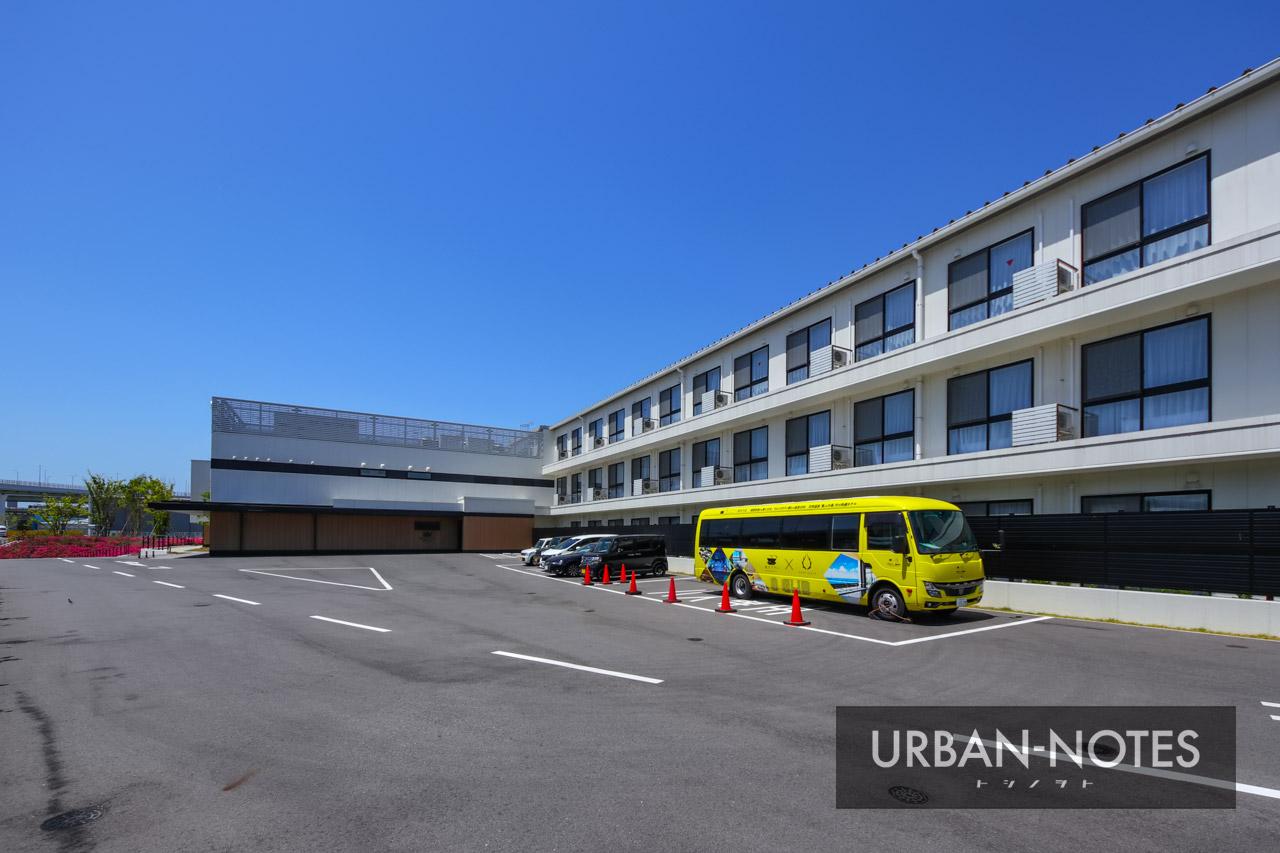 変なホテル 関西空港 2021年5月 07