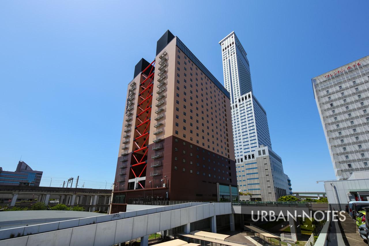 ホテルWBFグランデ関西エアポート 2021年5月 04