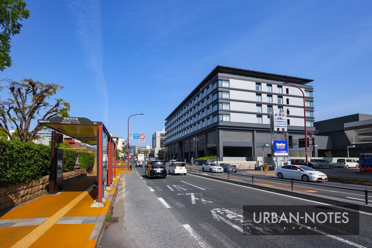 JWマリオットホテル奈良 2021年4月 05