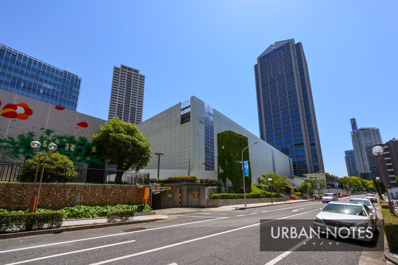 神戸市役所本庁舎2号館再整備 2021年5月 03