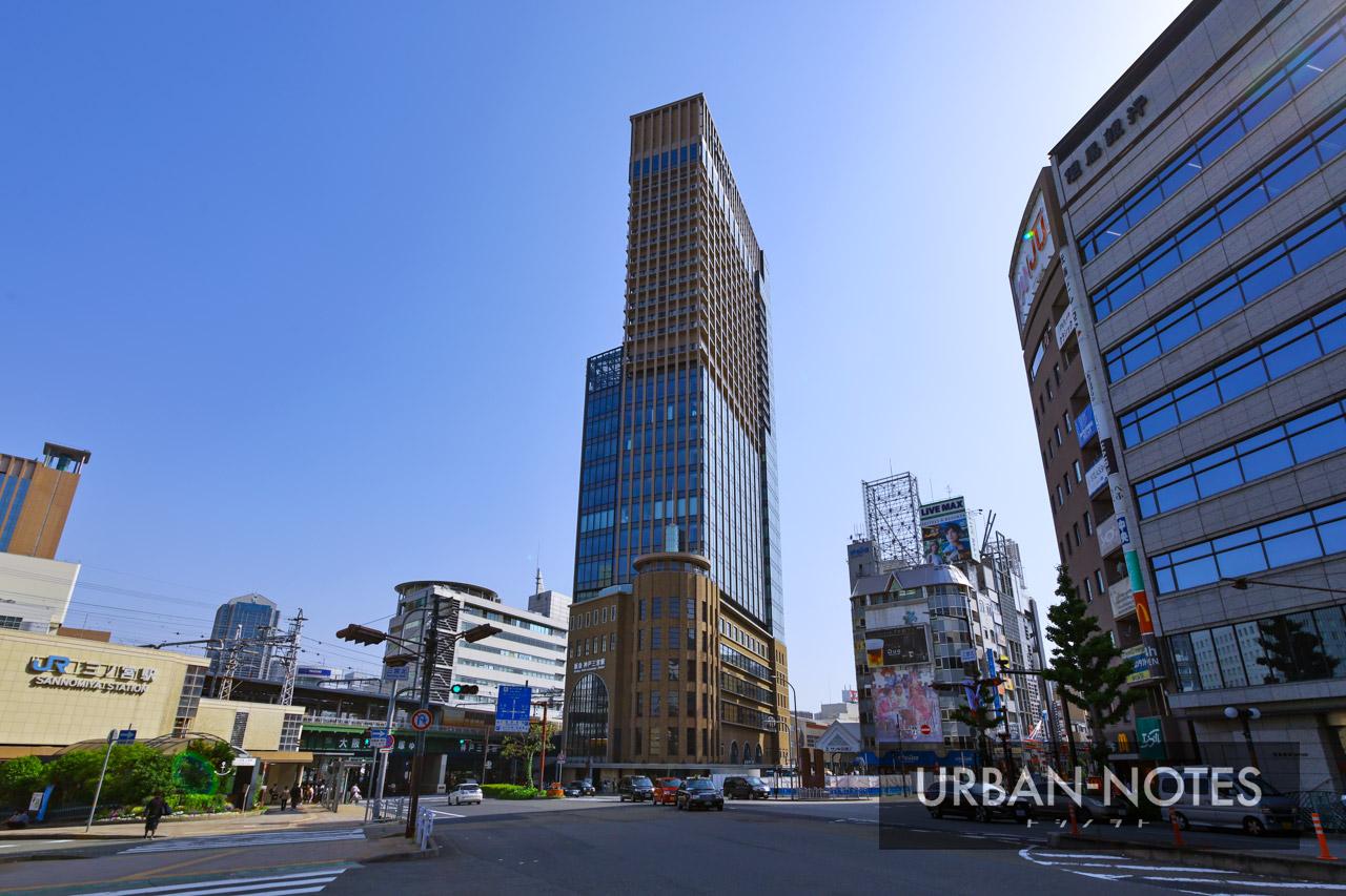 神戸三宮阪急ビル 2021年5月 01