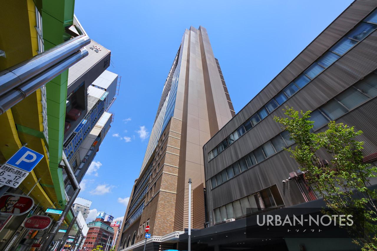 神戸三宮阪急ビル 2021年5月 09