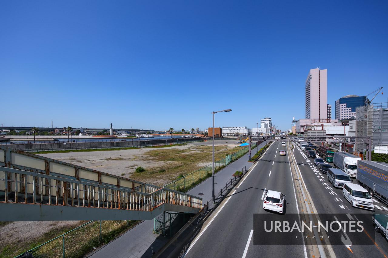 大浜北町市有地活用事業 2021年5月 01