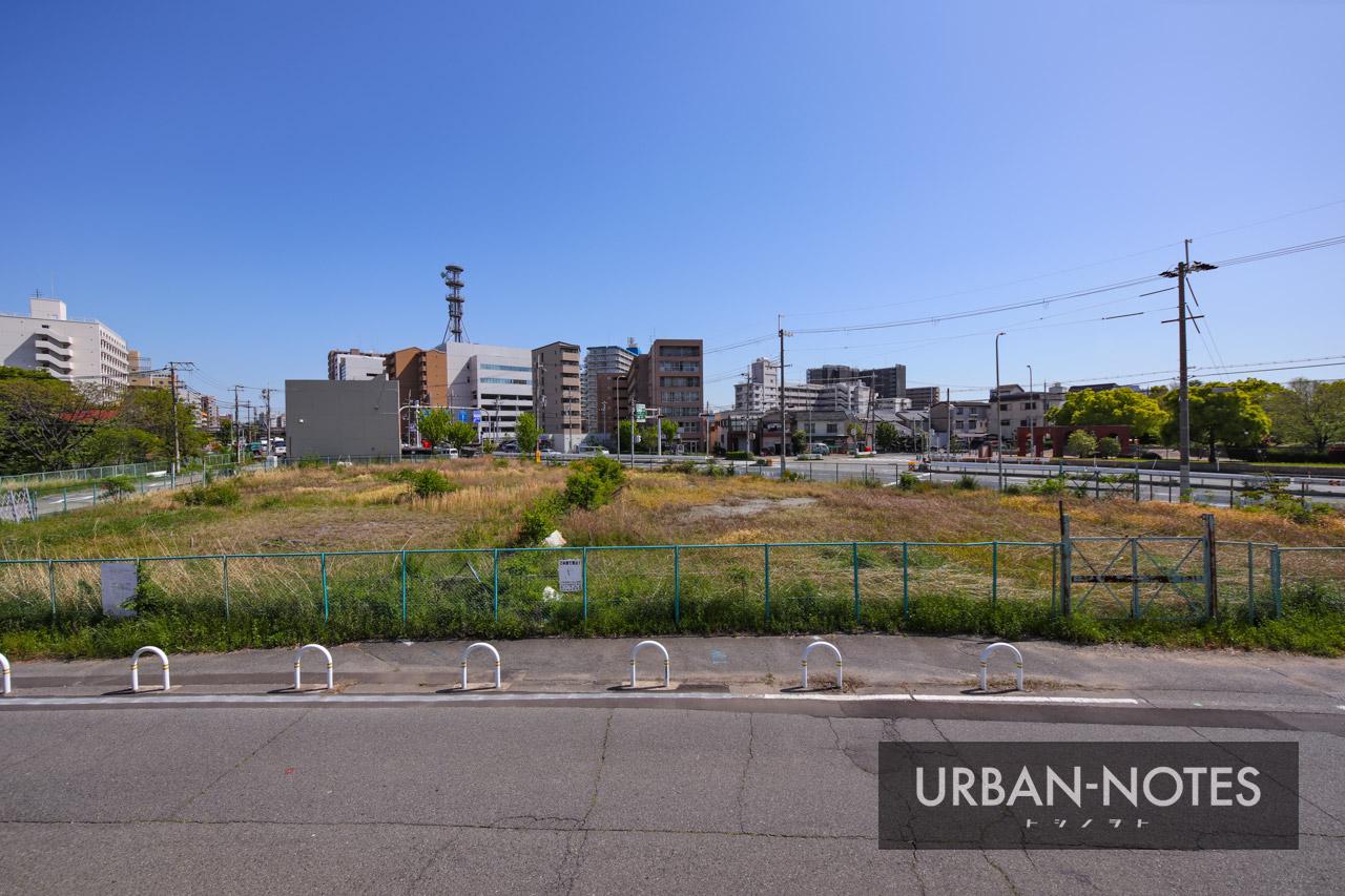 大浜北町市有地活用事業 2021年5月 07