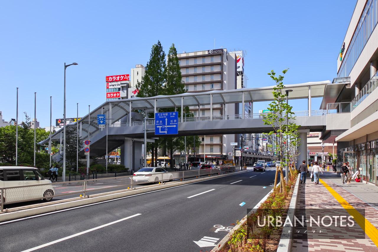 プラウドタワー堺東 (堺東駅南地区再開発) 2021年5月 10