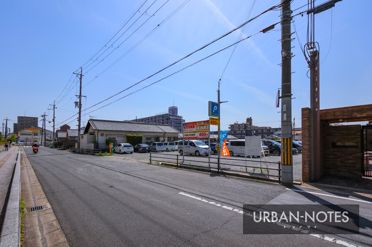 東横イン (仮称)JR奈良駅西口ビル新築工事 2021年4月 01