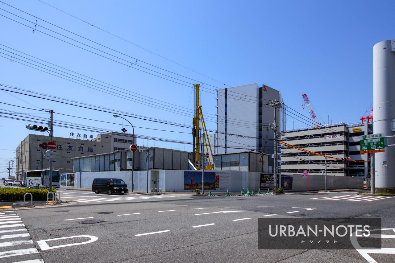 ベイシティタワーズ神戸 EAST 2021年5月 01