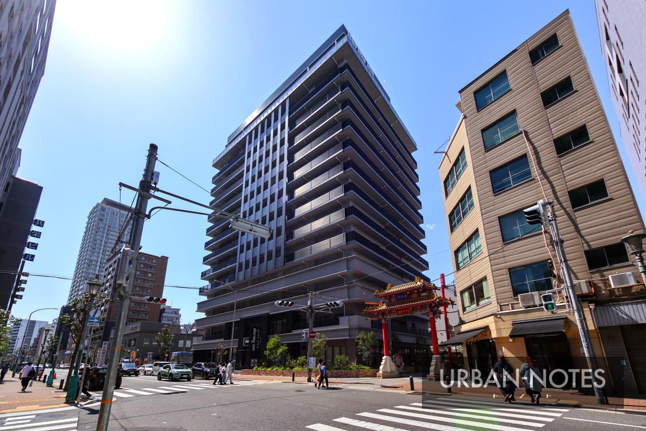 ドーミーイン神戸元町 2021年5月 03