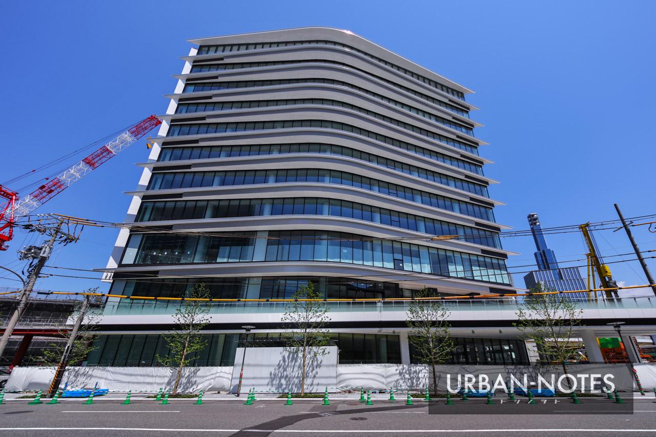 GLION Awa-s Building GLIONグループ本社ビル 2021年5月 02