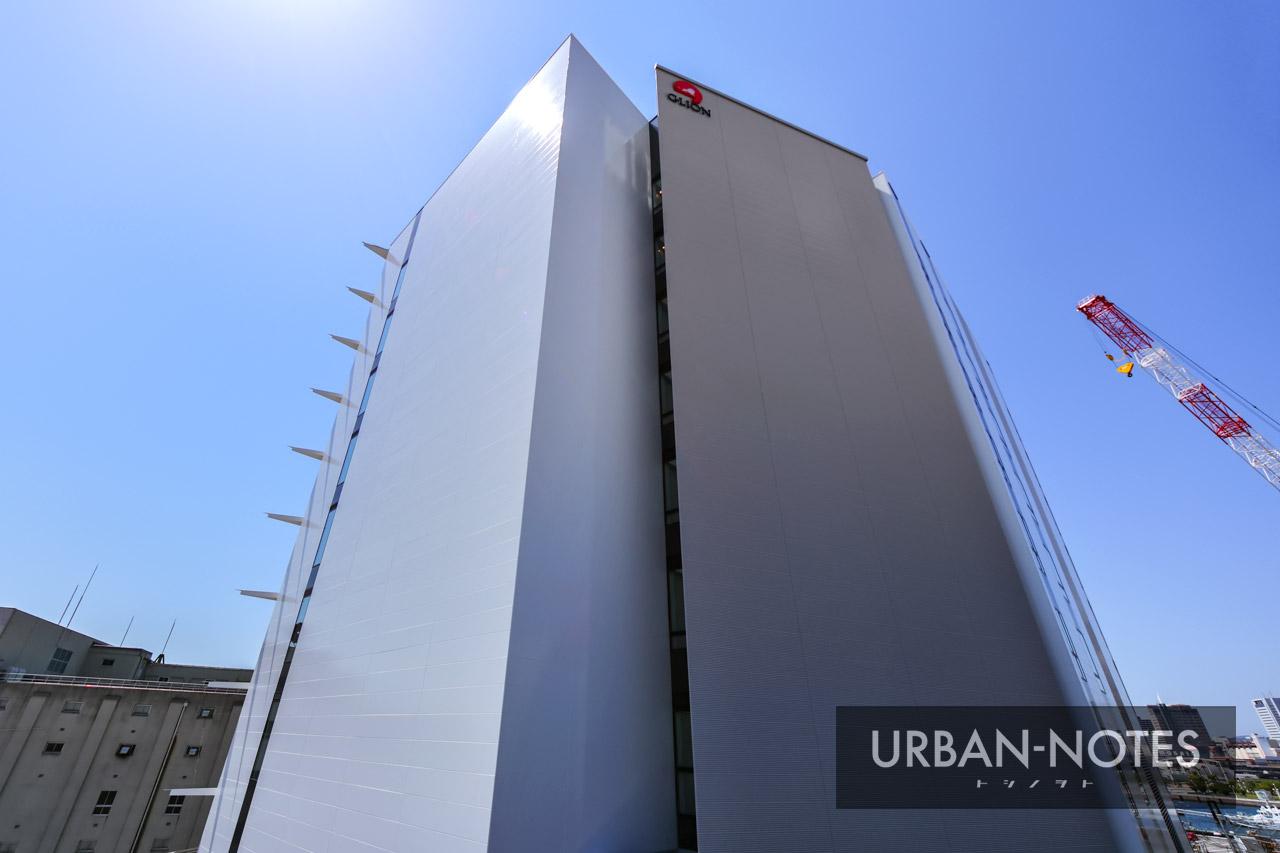GLION Awa-s Building GLIONグループ本社ビル 2021年5月 04
