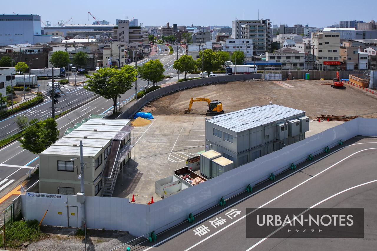 県立兵庫津ミュージアム 2021年5月 03