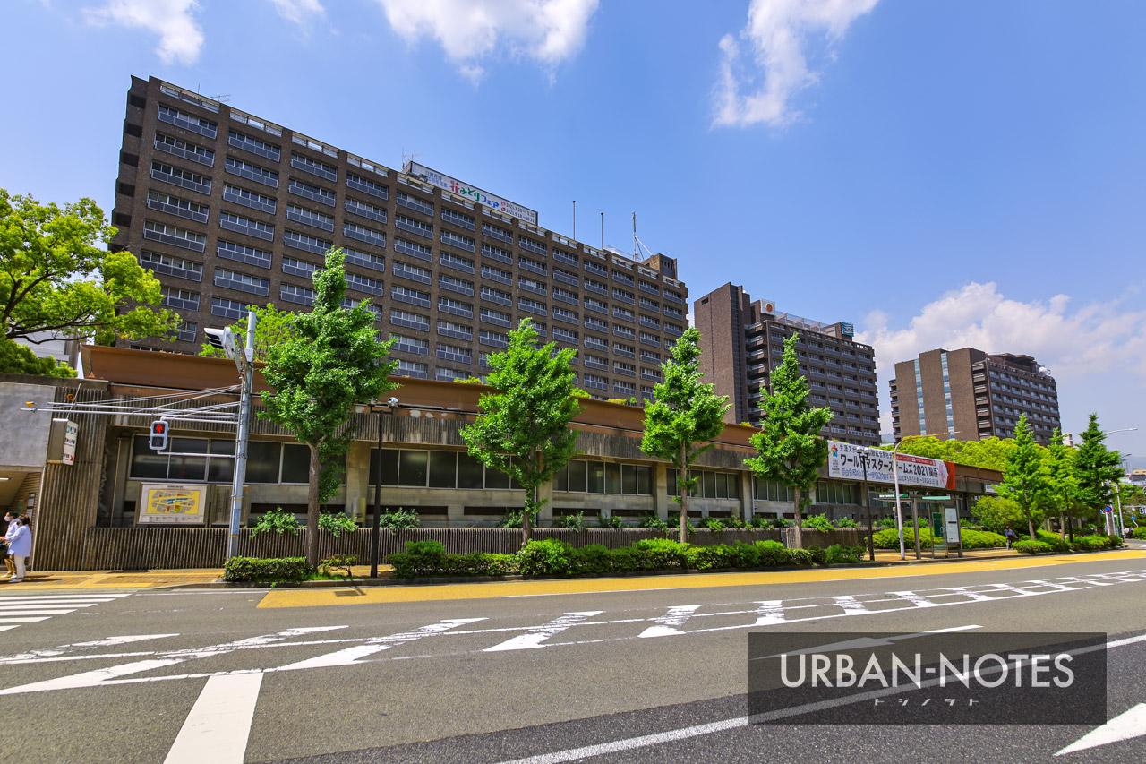 兵庫県庁舎等再整備基本計画 2021年5月 01