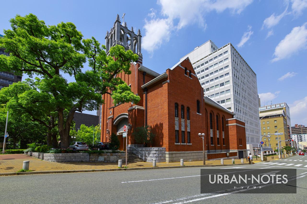 兵庫県庁舎等再整備基本計画 2021年5月 07 (栄光教会&県民会館)