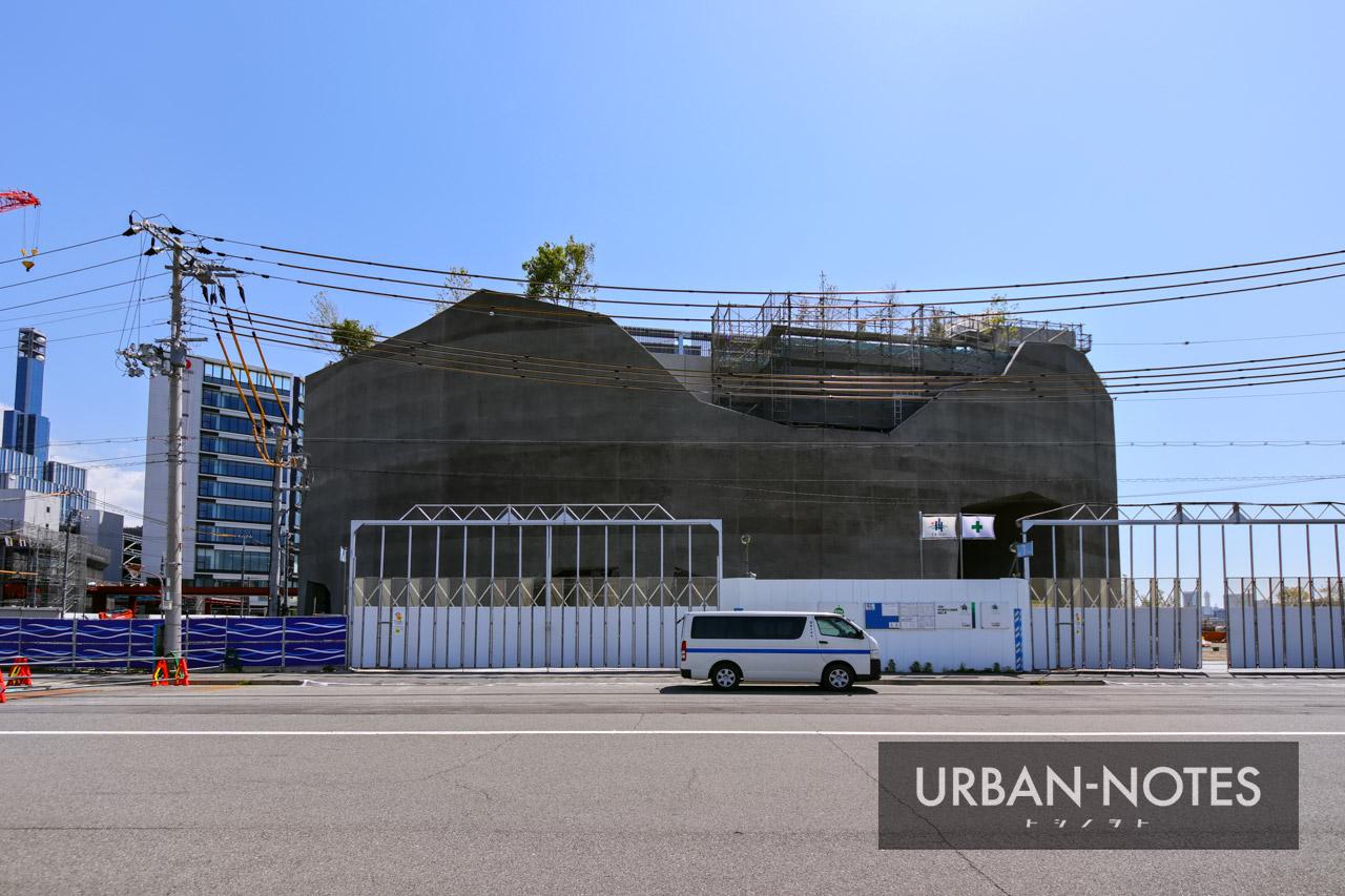 KPM 神戸ポートミュージアム 2021年5月 02
