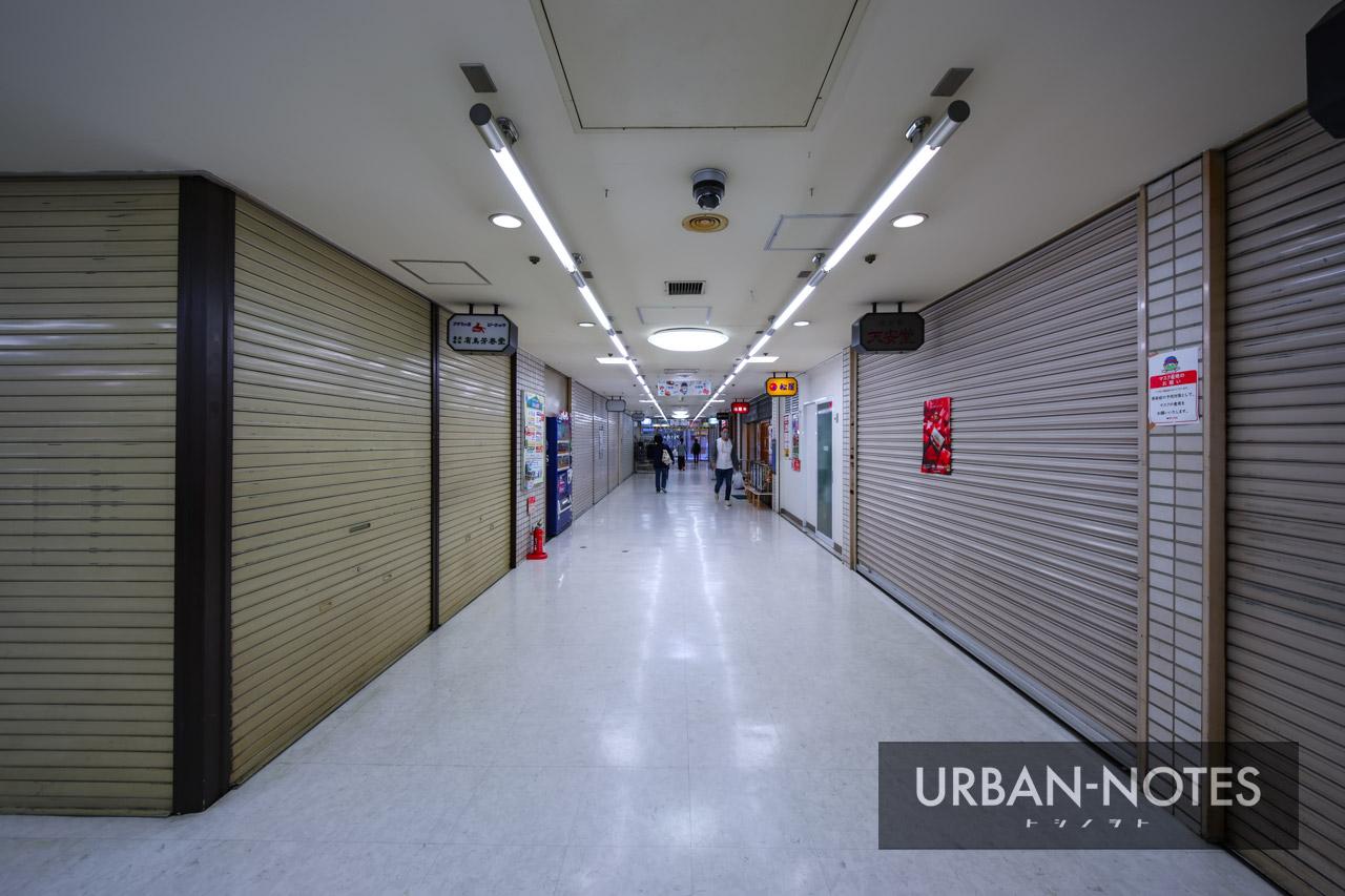 雲井通5・6丁目再整備 2021年5月 05