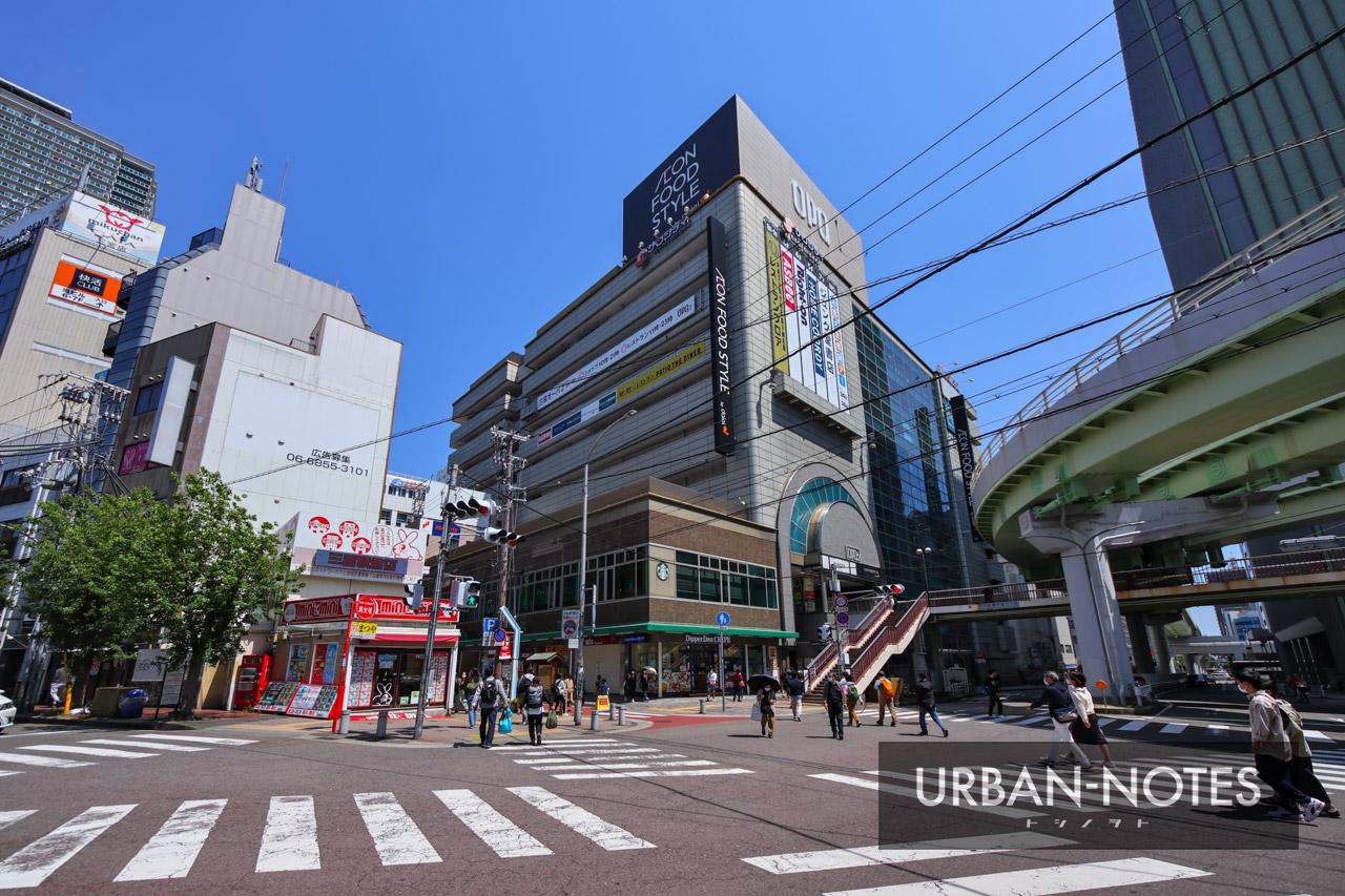 雲井通5・6丁目再整備 2021年5月 06