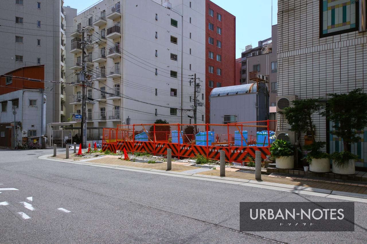 (仮称)中山手通ホテルプロジェクト 2021年5月 05
