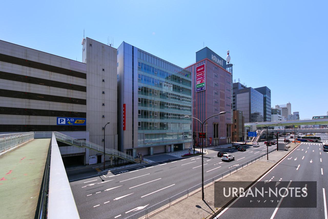 日新信用金庫神戸支店 2021年5月 03