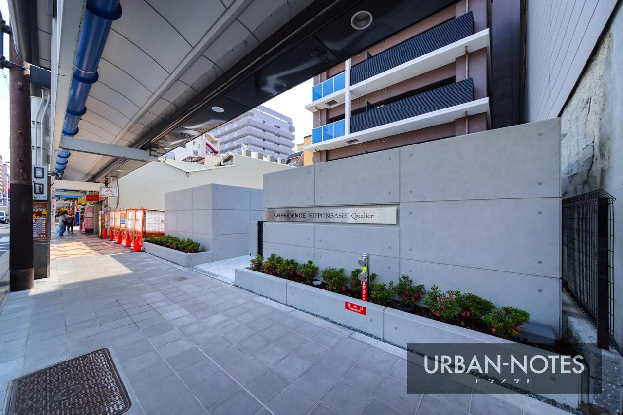 S-RESIDENCE 日本橋Qualier 2021年5月 06