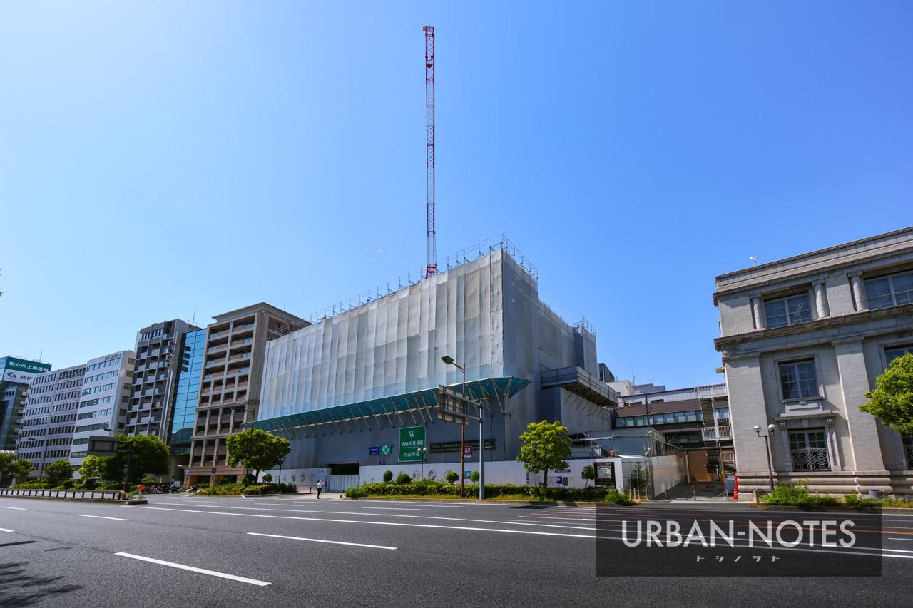 ワコーレ ザ・神戸旧居留地レジデンスタワー 2021年5月 01