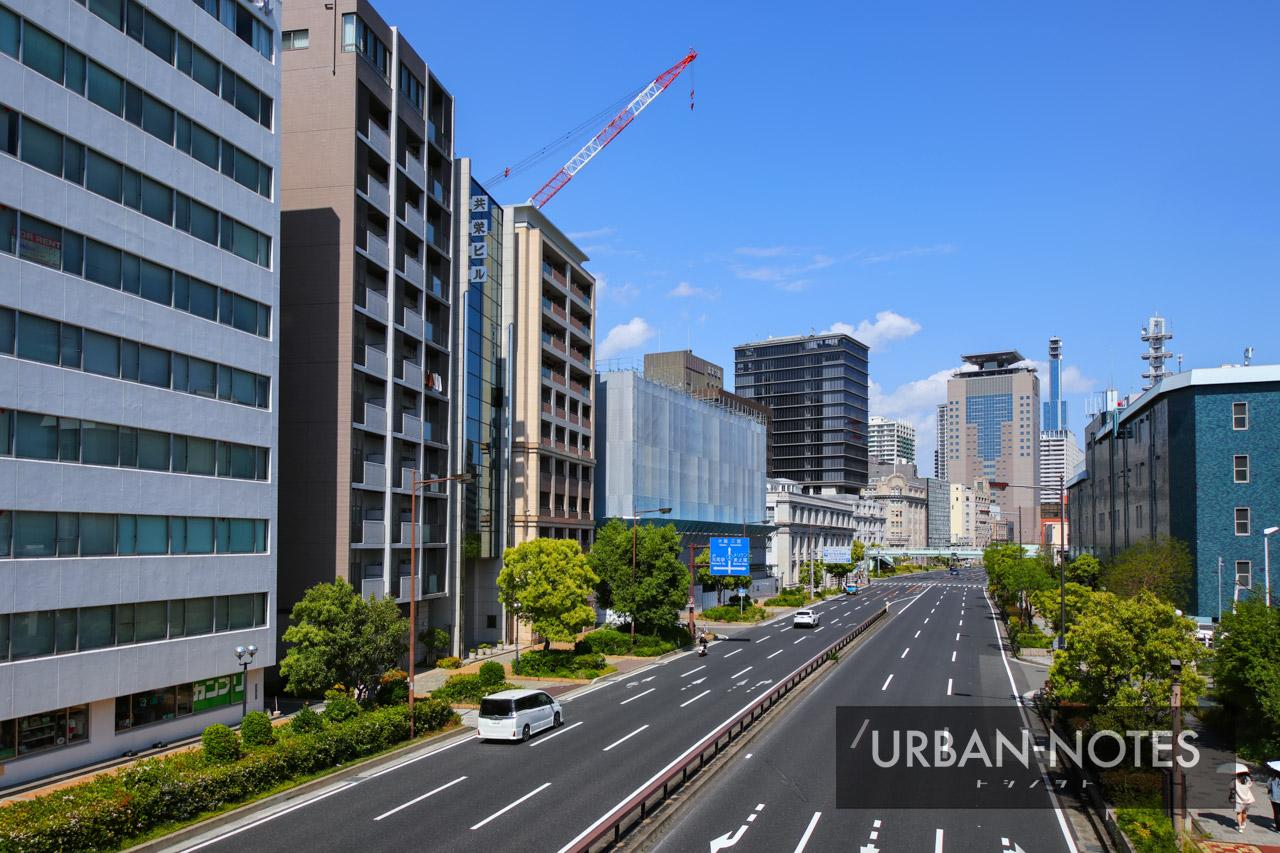 ワコーレ ザ・神戸旧居留地レジデンスタワー 2021年5月 04